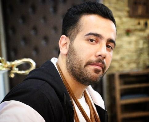 رامین شفیعی